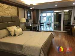 青年路B出口 57.33平宽敞两房 满足居家生活
