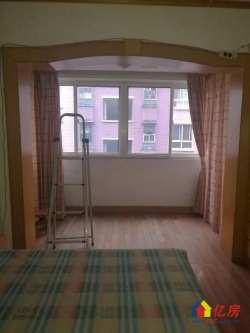 鹦鹉花园中间楼层 南北通透三房 房东诚意出售 看房方便 地铁