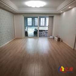 唐家墩顶秀国际城两室两厅精装修拎包入住临近地铁有钥匙随时看房
