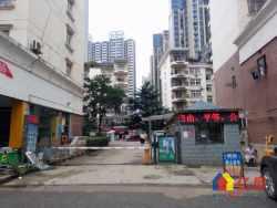 光谷创业街 金梭花园精装三房两证无税中间楼层随时看房