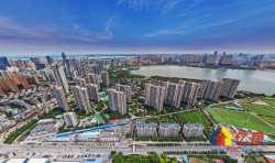 武昌区水岸星城 联排别墅 精装修 两证满五年 带车库和花园