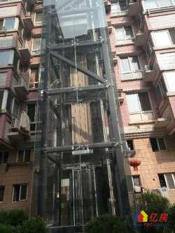 拦江路鹦鹉花园 2房双地铁口诚心出售 好楼层看房随时