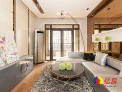 绿地中央广场 优质豪装2室2厅2卫  74.83㎡ 诚心卖 随时看房!!