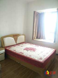 西大街小学学区房世茂三期,一室一厅一卫,南北通透,中等装修,