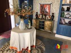 世茂龙湾五期豪华装修别墅   完美户型   拎包入住  诚心出售