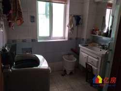 江汉区 北斗花园二期 2室2厅1卫  91㎡两房朝南单价便宜。