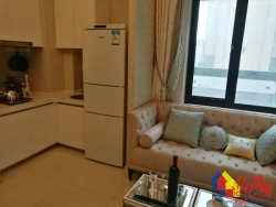 武昌二环 街道口 武汉大学对面 2号线地铁口 精装小户型名校环绕 宜陪读 租金收益高