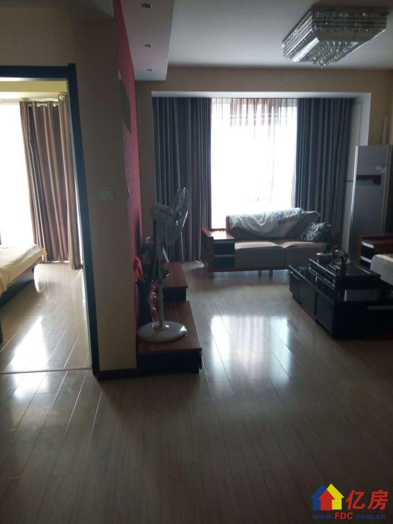 青馨居 两室一厅 证已办可以贷款 中装,武汉青山区红钢城青山冶金大道青馨居二手房2室 - 亿房网