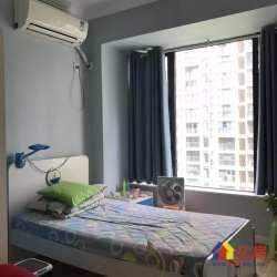 广电兰亭时代 三室两厅两卫精装修126平 老证随时过户