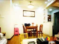 广电兰亭时代精装两房,视野采光好,家具家电全送,稳定急售
