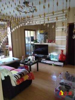 颐和家园 精装2室2厅,拎包入住,无税