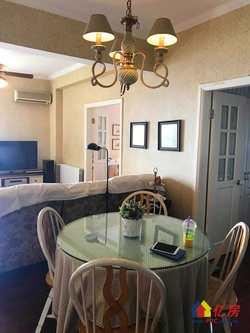 江岸区 胜利街六合路棕榈泉精装好两房出售,送车位,欢迎来电看房!