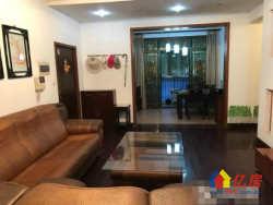 东西湖区 金银湖 卧龙丽景湾 3室2厅2卫  129㎡地铁口,精装一楼带花园三房出售!