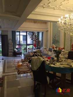 中法新城黄金地段  千亿配套  世茂龙湾三期豪华装修别墅  诚心出售