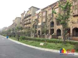 126万一样可以住别墅 香奈天鹅湖免税3房 值得看房