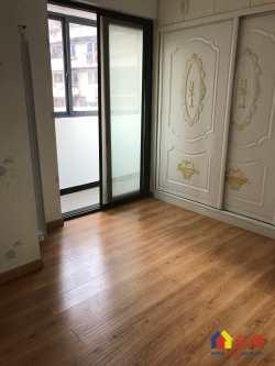 江岸区 大智路 中城国际 1室1厅1卫  对口一元路小学带地暖