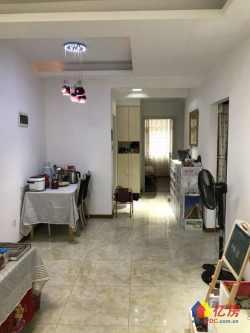 红钢城工业四路青城华庭电梯三室两厅一卫出售