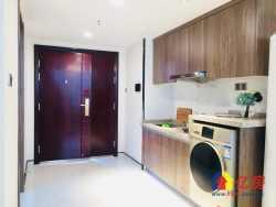 后湖市民之家3号线地铁口《碧桂园蜜柚》复式高档公寓不限购