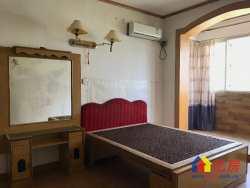 汉阳火车站 肖家中湾 二室一厅 待拆迁房 买到即赚