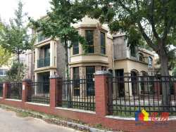 黄陂区+盘龙城+未来海岸+把头别墅+300平花园+已现浇+低价急售+随时看房