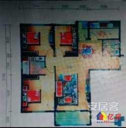 东湖高新区 森林公园 成园小区 3室2厅2卫 139.11㎡