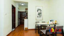 幸福时代中装两房,中间层采光好,交通便利,诚心出售
