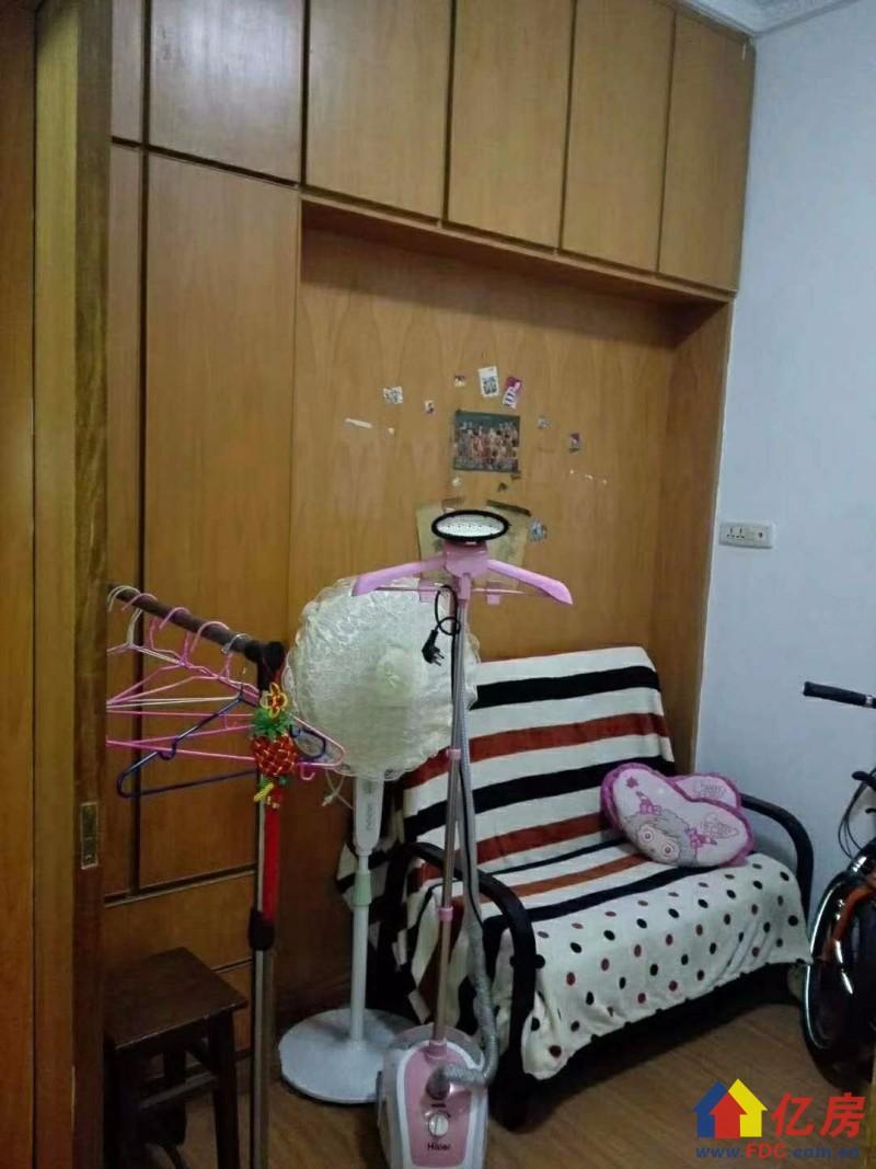 鹦鹉大道桥机新村  2室1厅1卫  54.27㎡,武汉汉阳区鹦鹉洲片鹦鹉大道中百仓储二手房2室 - 亿房网