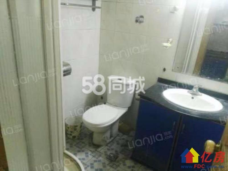 常青花园14村,好楼层,空前最便宜的房子!,武汉东西湖区常青花园张公堤外机场路旁二手房2室 - 亿房网