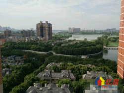 东西湖区 金银湖 金珠港湾 4室2厅2卫  102㎡毛坯湖景正规复式楼出售!