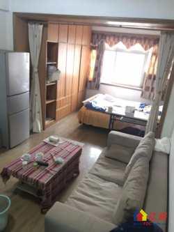 江岸区 台北香港路 模范二村 1室1厅1卫  31.2㎡