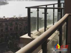 东西湖区 金银湖 恋湖家园 2室2厅1卫  98㎡六期全新装修,未入住,湖景两房出售!