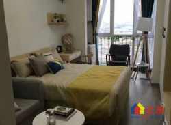 新房:金地自在城+D铁4号线+37平小户型公寓仅售46万+小