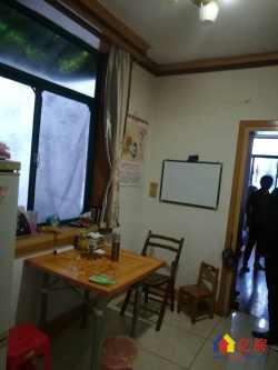 彭刘杨路实验小学教工宿舍对口实验小学本部2楼两房一厅南北通透