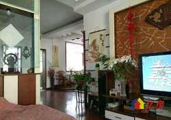 园林路美地家园精装修复式楼  送两个露台双阳台 南北通透