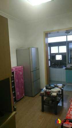 汉阳区 鹦鹉洲片 金江公寓精装6楼 2室1厅1卫  55㎡诚意出售