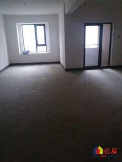 武昌区 杨园 华润置地橡树湾 7楼2室1厅1卫  毛胚65㎡有钥匙