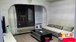 东西湖区 金银湖 卧龙丽景湾 2室2厅1卫  86㎡双地铁口精装两房,拎包入住!
