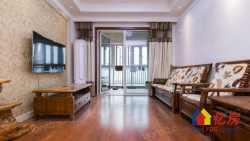 泛海国际竹海园 精装两房 高楼层 视野开阔 诚心出售