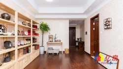 泛海国际竹海园两室两厅精装修两证已办