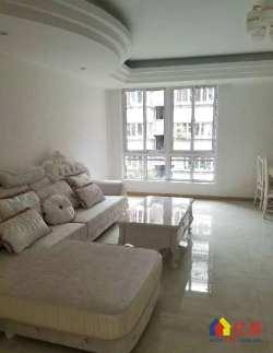 汉阳鹦鹉花园新推出三房 全新装修 中间楼层南北通透 老证