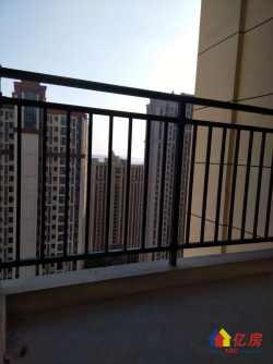出售 83平米 朝南 两房 34/31楼 128万 毛坯房