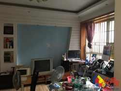 珞狮南路狮城风华新都无税99平米3房186万中等装修