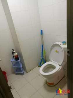 汉阳钟家村-汉商银座-精装 1室1卫 50㎡住宅出售-个人
