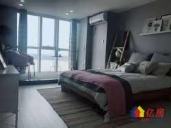 中交江锦湾,四面环江江景房公寓,270度无死角,想不到的意境