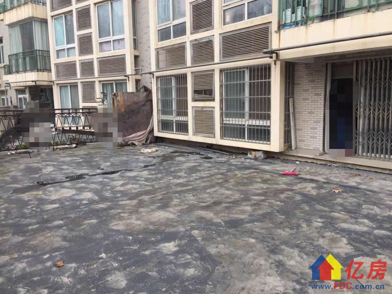 80平超大露台  秀泽园  在售  看房有钥匙,武汉江岸区后湖江岸兴业路191号二手房1室 - 亿房网