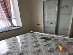 六渡桥轻轨旁时代美博城两证齐全小1房1厅朝南精装电梯好房出售