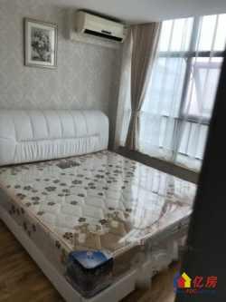 武汉广场轻轨旁天瑞国际两证齐全正规2房1厅精装电梯好房出售