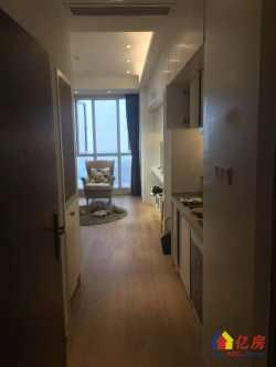 地铁口小户型现房公寓  性价比超高的项目  就在金地自在城