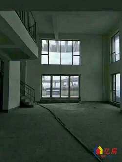金都汉宫 一线俯视江景 顶楼豪华镂空复式 私家游泳池