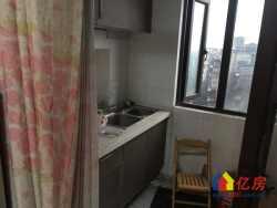 利济北路轻轨旁汇金国际公寓两证齐全月租1800精装电梯好房